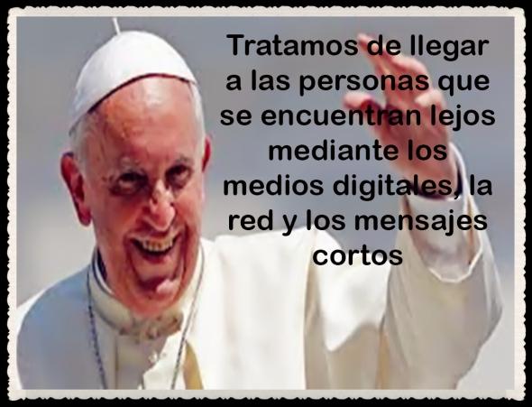 Jorge Mario Bergoglio -Papa número 266 - iglesia católica -l primer pontífice PAPA del continente americano- BIENVENIDO PAPA FRANCISCO (34)