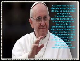 Jorge Mario Bergoglio -Papa número 266 - iglesia católica -l primer pontífice PAPA del continente americano- BIENVENIDO PAPA FRANCISCO (35)