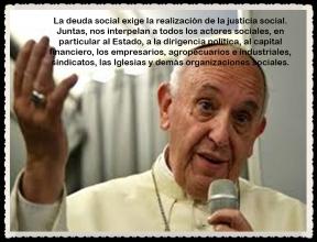 Jorge Mario Bergoglio -Papa número 266 - iglesia católica -l primer pontífice PAPA del continente americano- BIENVENIDO PAPA FRANCISCO (38)