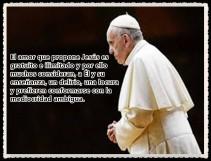 Jorge Mario Bergoglio -Papa número 266 - iglesia católica -l primer pontífice PAPA del continente americano- BIENVENIDO PAPA FRANCISCO (42)