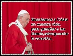 Jorge Mario Bergoglio -Papa número 266 - iglesia católica -l primer pontífice PAPA del continente americano- BIENVENIDO PAPA FRANCISCO (43)