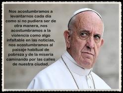 Jorge Mario Bergoglio -Papa número 266 - iglesia católica -l primer pontífice PAPA del continente americano- BIENVENIDO PAPA FRANCISCO (50)