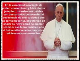 Jorge Mario Bergoglio -Papa número 266 - iglesia católica -l primer pontífice PAPA del continente americano- BIENVENIDO PAPA FRANCISCO (7)