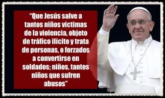 Jorge Mario Bergoglio -Papa número 266 - iglesia católica -l primer pontífice PAPA del continente americano- BIENVENIDO PAPA FRANCISCO (8)