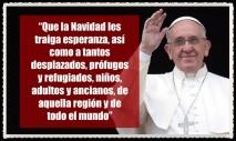 Jorge Mario Bergoglio -Papa número 266 - iglesia católica -l primer pontífice PAPA del continente americano- BIENVENIDO PAPA FRANCISCO (9)