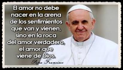Mensaje Del Papa Francisco Amigos De Los 80 T