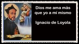 PENSAMIENTOS DE San Ignacio de Loyola fue un religioso español-fundador de la Compañía de Jesús-JESUITA (5)