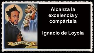 PENSAMIENTOS DE San Ignacio de Loyola fue un religioso español-fundador de la Compañía de Jesús-JESUITA (7)