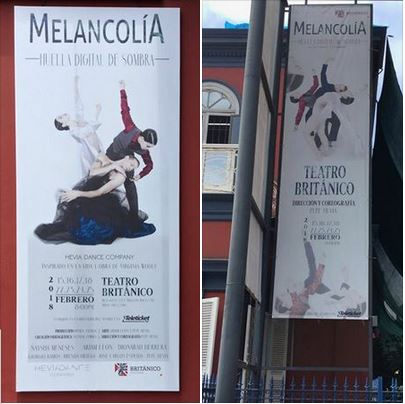 Pepe Hevia Dance Company celebra 25 años de Trayectoria con MELANCOLÍA Huella Digital De Sombra (1)