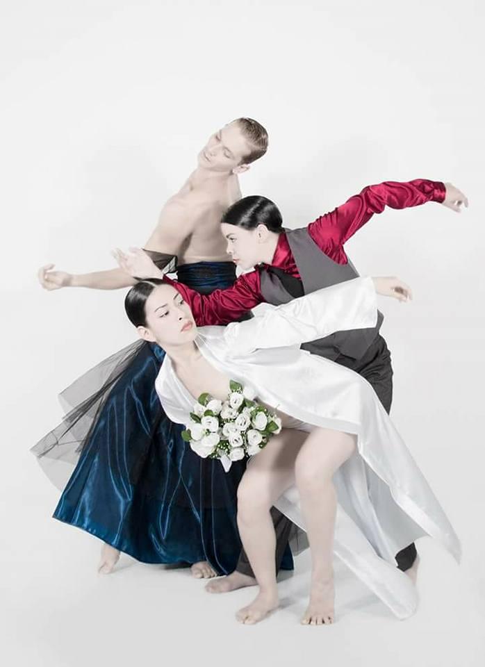 Pepe Hevia Dance Company celebra 25 años de Trayectoria con MELANCOLÍA Huella Digital De Sombra (2)