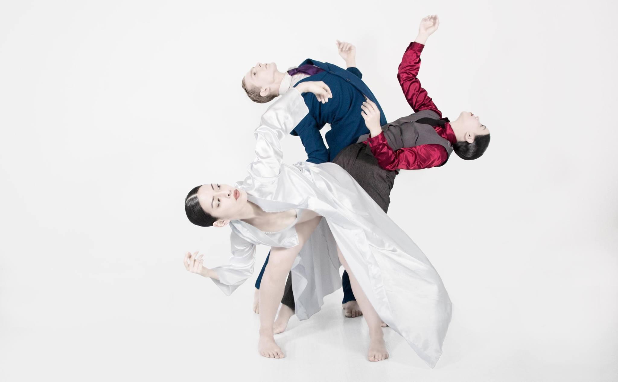 Pepe Hevia Dance Company celebra 25 años de Trayectoria con MELANCOLÍA Huella Digital De Sombra (6)