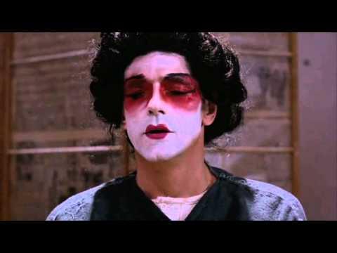 """""""M. Butterfly""""de Cronenberg: la estereotipación oriental y degénero"""