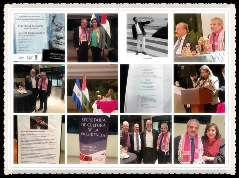 PRESENTACIÓN - CLUB ÁRABE SALVADOREÑO DE MAHMOUD DARWISH LA LEYENDA PALESTINA SELECCIÓN POÉTICA YASSIN KAOUD 00002