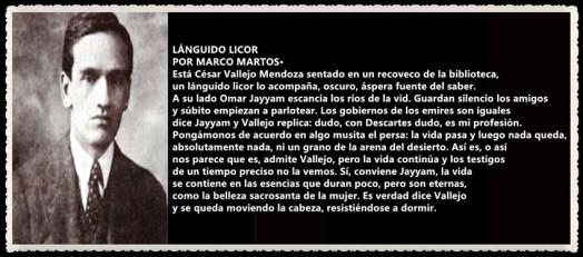 4 LÁNGUIDO LICOR POR MARCO MARTOS