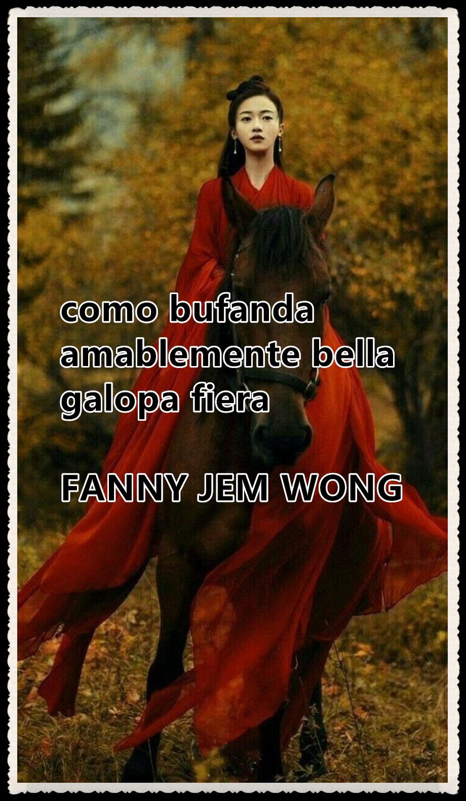 10 HAIKU-FANNY JEM WONG -como bufanda 3